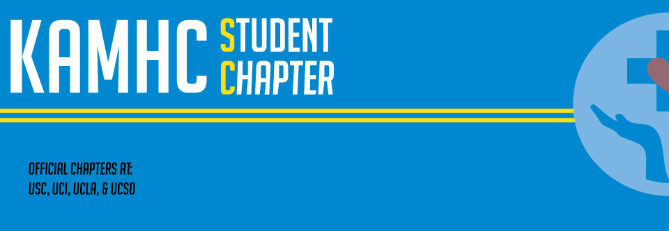KAMHC Student Chapter